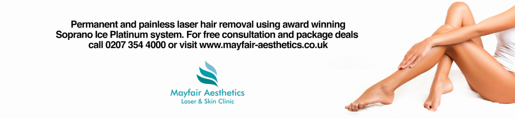 mayfair  aesthetics laser and skin clinic