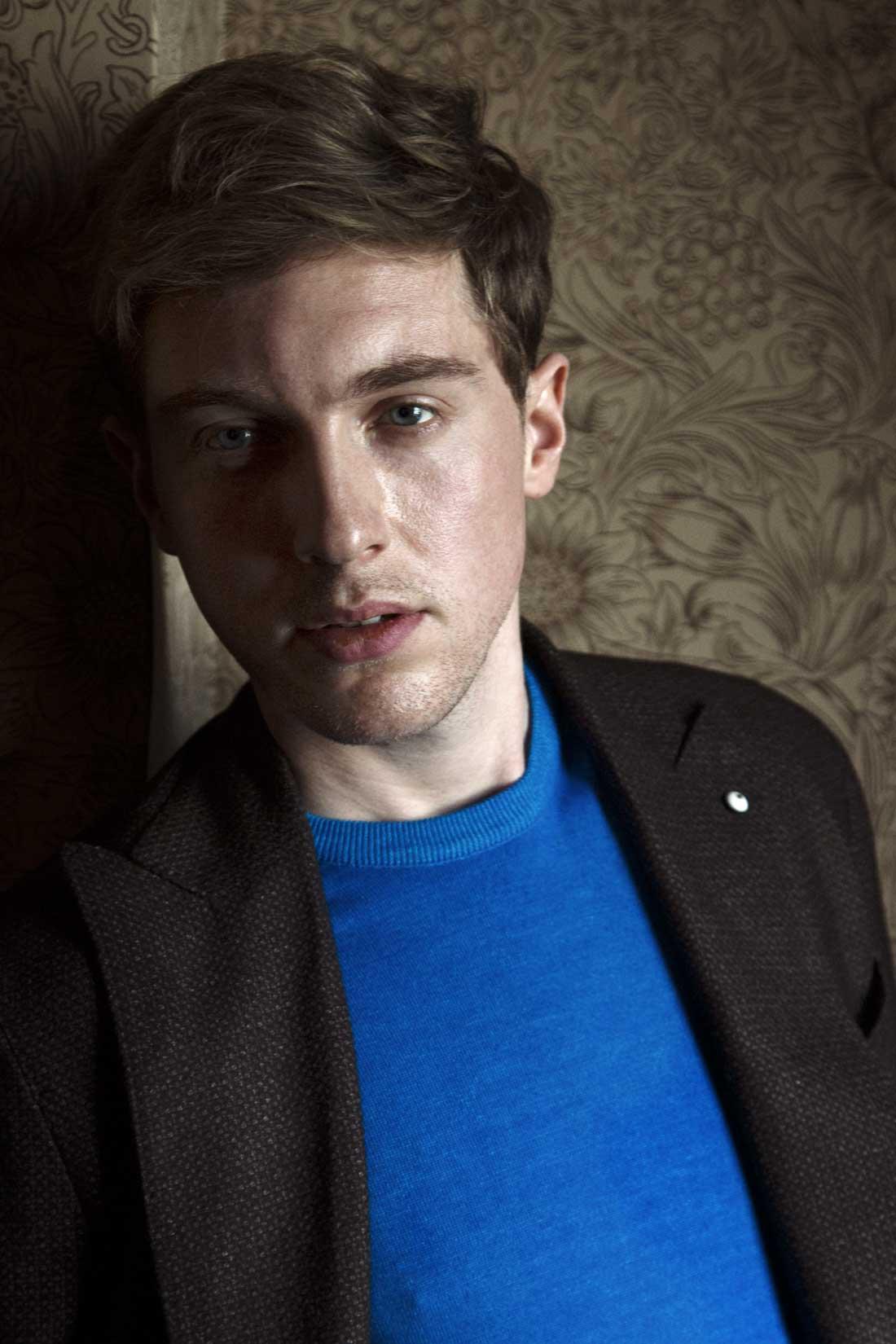 Rory Fleck Byrne