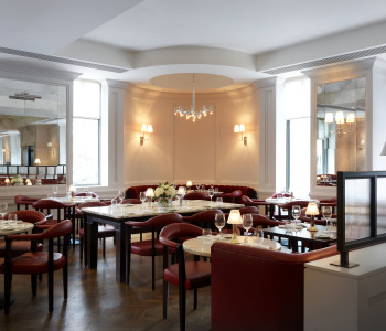 ALL DAY DINING AT 108 BRASSERIE, MARYLEBONE