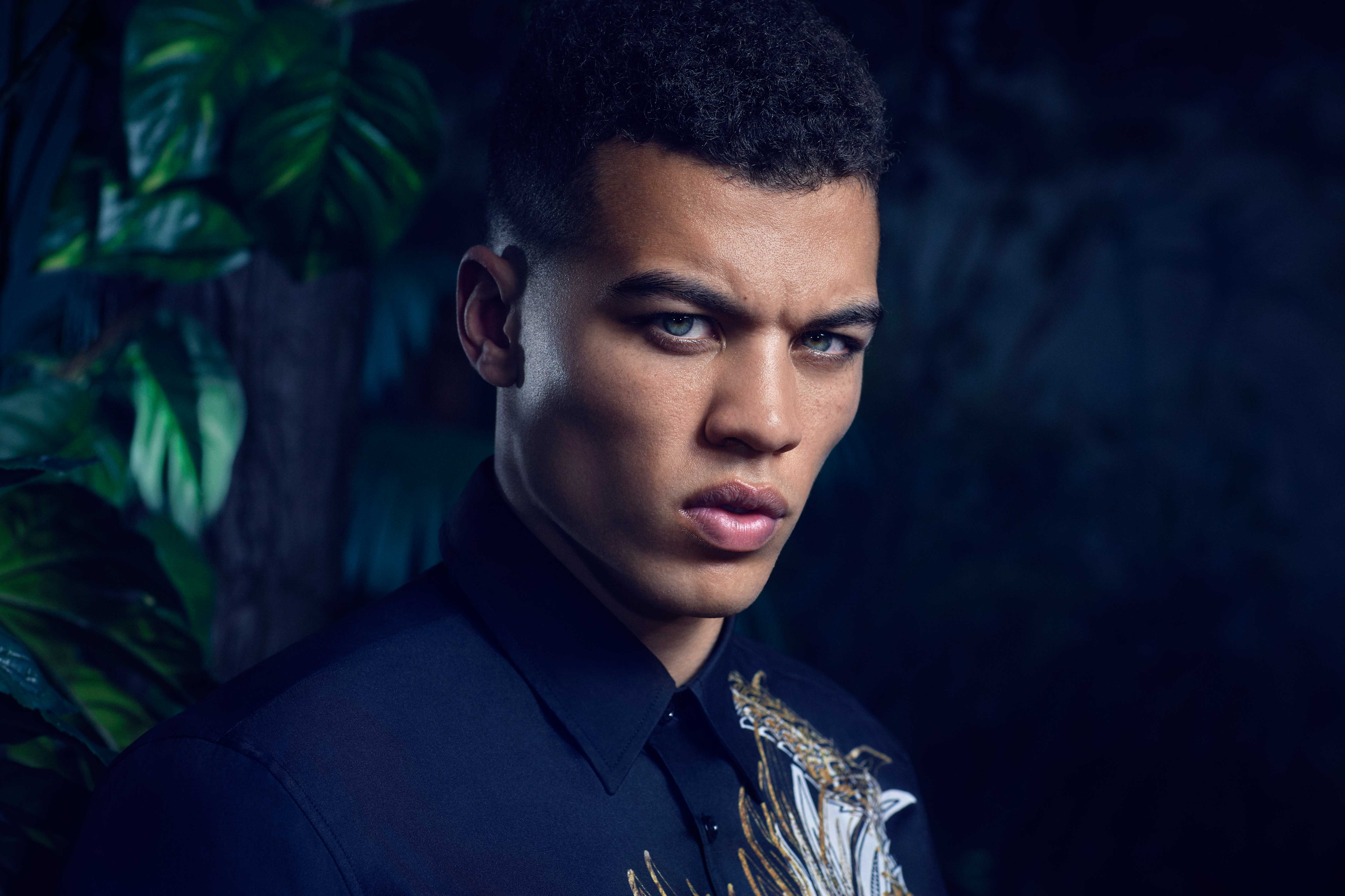 Dudley O'Shaughnessy  for NUIT
