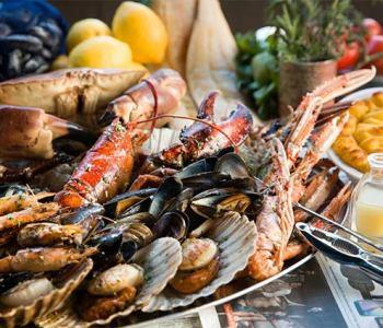 Bouillabaisse – Mayfair's Modern Seafood