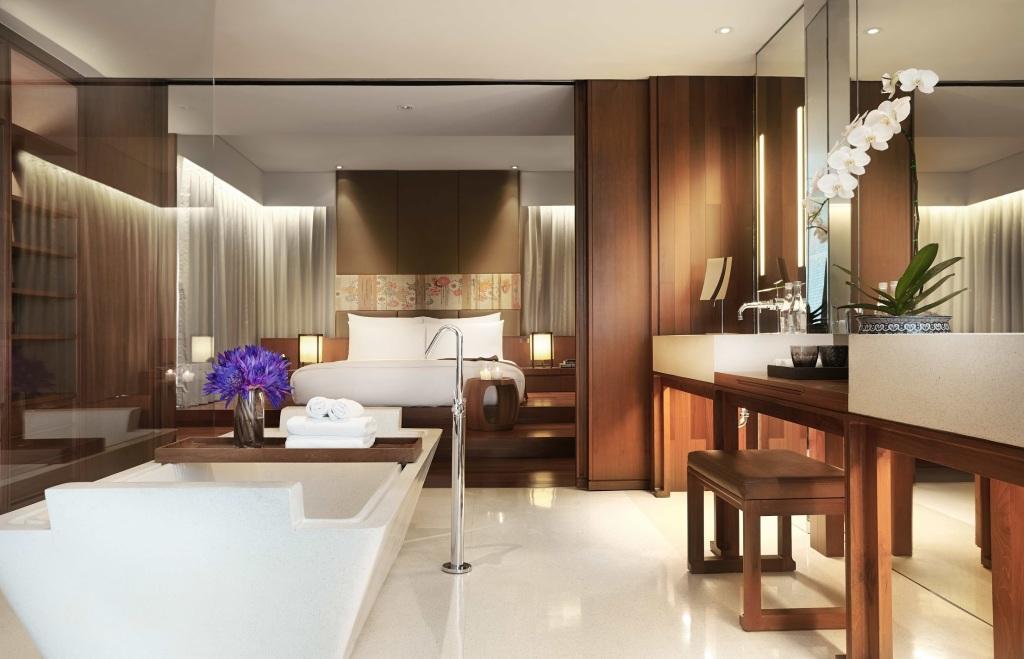 hansar hotel suite
