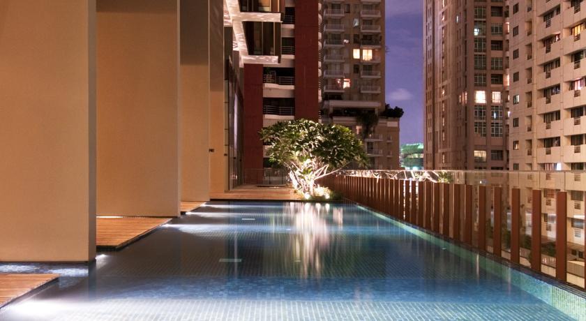hansar pool