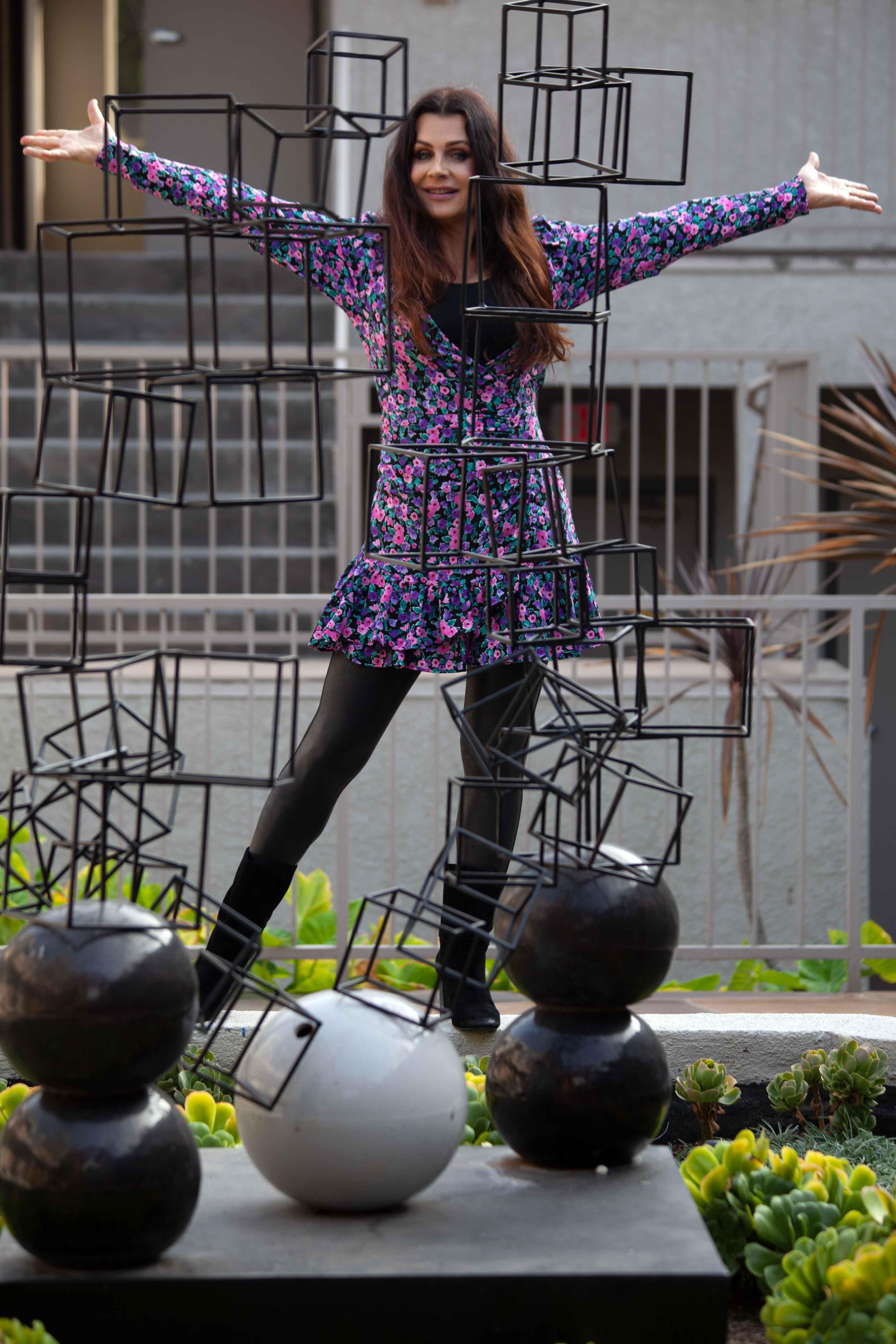 Lorenza Calamandrei DJ